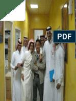 Bersama Ilmuwan Arab
