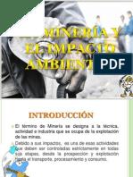 La Minería y El Impacto Ambiental Expo1 (1)