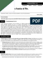 HCV - Irreprensibles Hasta El Fin - 16Nov2014