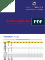 ASAM Presentation Jassi