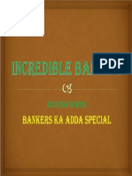 1. Incridible Banking Success Series