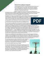 Historia de Las Radioayudas