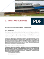 NAP Risk Analysis Volume I Ports and Terminals