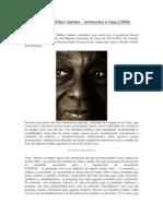 Milton Santos - Entrevista a Veja (1994)