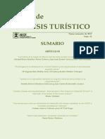 Tecnologías de la información en el sector hotelero y sus implicaciones en las relaciones empresa - cliente