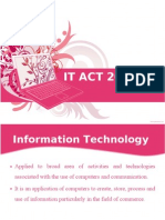 Final IT Act