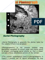 aerial photo lecture
