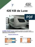 420KB Deluxe