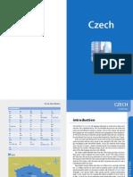 Central Europe Phrasebook 3 Czech v1 m56577569830517707