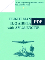 Il-2 Sturmovik Illustrated Flight Manual- 1942