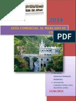 Guia Comercial Al Mercado de Colombia
