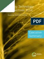 EnergyTechnologyPerspectives ES