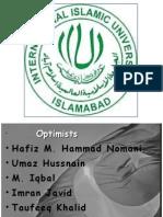 Pakistan s Political History