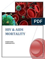 Hiv Aids Article