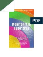 Curo de Monitor de Ludoteca