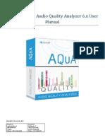 AQuA 6.x Manual