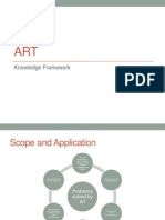 Art Knowledge Framework