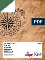 Catalogo Keraben Fachaletas