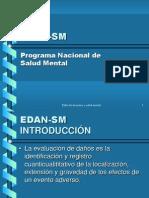 EDAN-SM