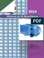 Catalogo Motores Monofasicos CA