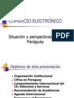 Paraguay - Presentación Power Point