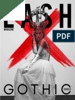 Lash Issue 12 2013 (Gothic)