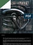 Gigers Alien