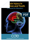 tbi manual braininjury