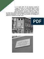 Biografia Giuseppe Garibaldi