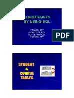 SQL Lecture-8