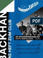 Backhand 1999/2000 Nr. 5