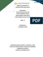 trabajo colaborativo 3 comunicaciones industriales