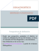 Psi Co Diagnostic o