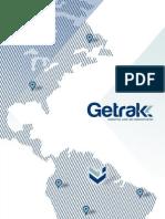 GETRAK - Sistemas Web de Rastreamento