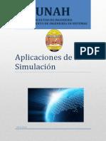 Teoría de La Simulación