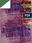 Les journées Michel Chartrand - 2008