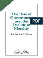 Liberal Moral Economics