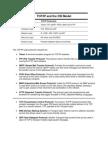 TCP-OSI Layers Data