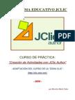 Tutorial Jclic