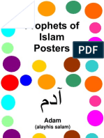 Prophets Poster