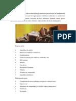 Ciencias Do Ambiente - Poluição Eletronica