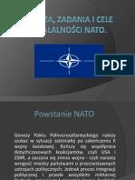Geneza_ Zadania i Cele Dzialalnosci NATO