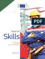 Build Up Skills Publication