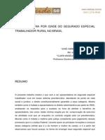 ARTIGO APOSENTADORIA  RURAL.pdf