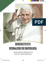 Visita SS Benedicto XVI