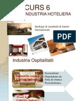 CURS 6 Seria C-Industria Hoteliera