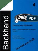 Backhand 2001/2002 Nr. 4