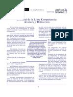 Tema Publico Tribunal Libre Competencia LyD