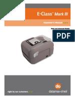 Especificaciones Impresora DATAMAX E Class Mark III Quick (2) (1)
