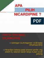 Mengapa Pilih NICARDIPIN.pptx